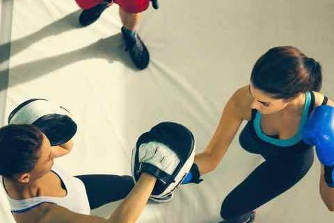 boxing classes marrickville