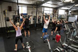 fitness classes HIIT classes Marrickville