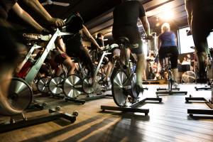 spin classes fitness classes marrickville