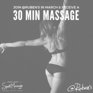 Remedial Massage Marrickville Special